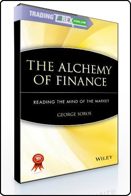 George Soros – The Alchemy of Finance (Audio Book)