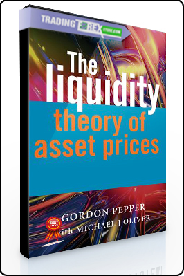 Gordon Pepper – The Liquidity Theory of Asset Prices