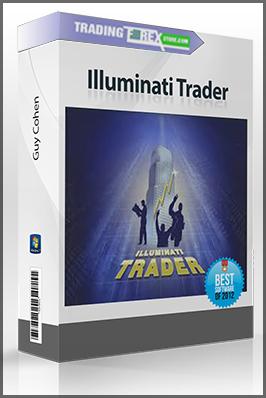 Guy Cohen – Illuminati Trader (10 CDs, 4.54 GB) (lluminati-trader.com)
