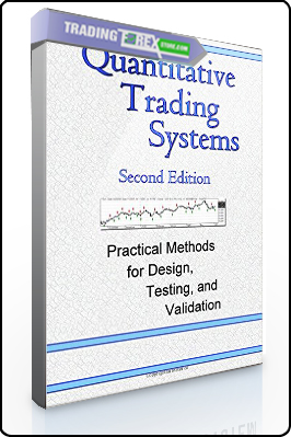 Howard B.Bandy – Quantitative Trading Systems