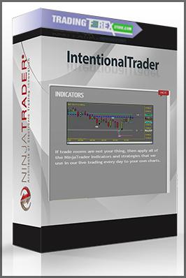 IntentionalTrader (Speedtick Bundle, Ricochet Bundle) (Nov 2012)