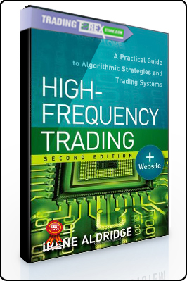 Irene Aldridge – High Frequency Trading