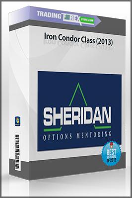 Iron Condor Class (2013)
