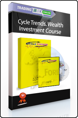 Issy Bacher – Cycle-Trends. Wealth Investment Course