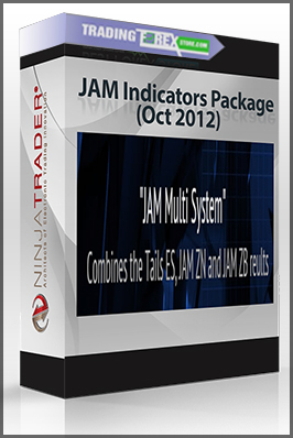 JAM Indicators Package (Oct 2012)