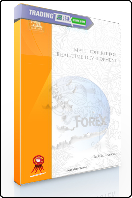 Jack W.Crenshaw – Math ToolKit for Real-Time Development