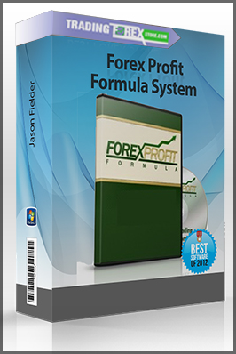 Jason Fielder – Forex Profit Formula System (forexprofitformula.com)