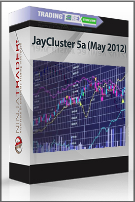 JayCluster 5a (May 2012)