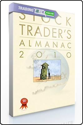 Jeffrey A. & Yale Hirsch – Stock Traders Almanac 2010