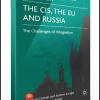Katlijin Malfliet – The CIS, The EU & Rusia