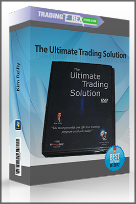 Kim Reilly – The Ultimate Trading Solution