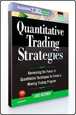 Lars N.Kestner – Quantitative Trading Strategies