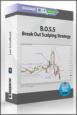 Lee Scholfield – B.O.S.S (Break Out Scalping Strategy)