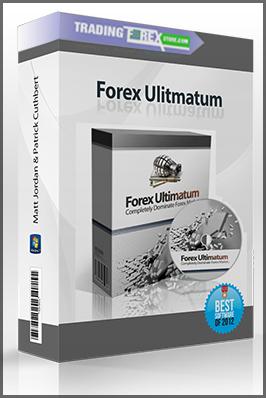Pat software forex