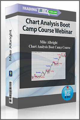 Mike Albright – Chart Analysis Boot Camp Course Webinar