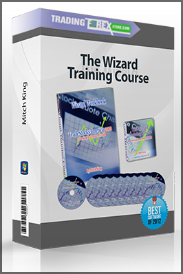 Mitch King – The Wizard Training Course