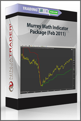 Murrey math indicator forex