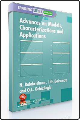 N.Balakrishman – Advances on Models, Characterizations & Applications