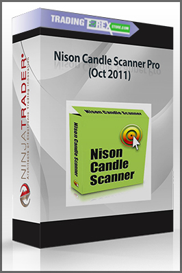 Nison Candle Scanner Pro (Oct 2011)