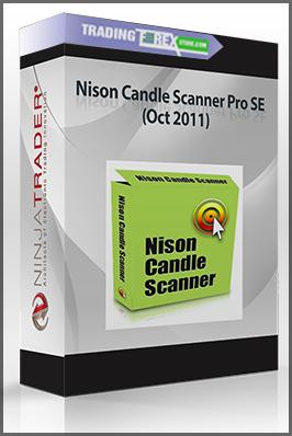 Nison Candle Scanner Pro SE (Oct 2011)
