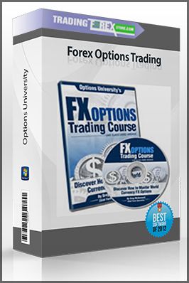 Fx options trader salary