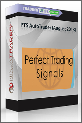 PTS AutoTrader (August 2013)