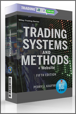 Perry J.Kaufman – New Trading Systems & Methods