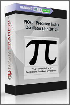 PiOsc – Precision Index Oscillator (Jan 2012)