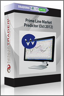 Prime Line Market Predictor (Oct 2012)