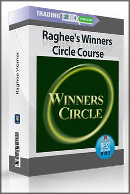Raghee Horner – Raghee's Winners Circle Course