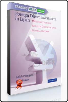 Ralp Paprzycki – Foreign Direct Investment in Japan