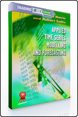 Richard Harris – Applied Time Series Modelling & Forecasting