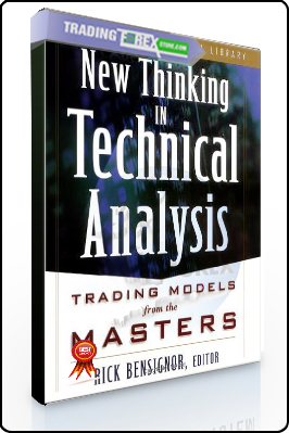 Rick Bensignor – New Thinking In Technical Analysis