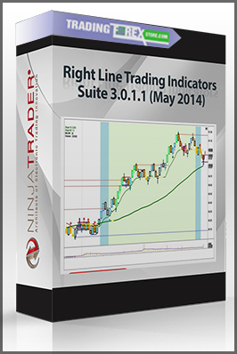 Right Line Trading Indicators Suite 3.0.1.1 (May 2014)