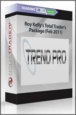 Roy Kelly's Total Trader's Package (Feb 2011)