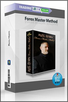 Forex master method