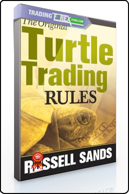 The Original Turtle Trading Rules