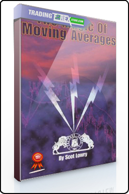 Scot Lowry – The Magic Of Moving Averages
