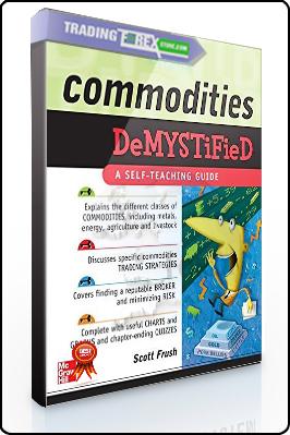 Scott Frush – Commodities Demystified