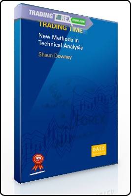 Shaun Downey – Trading Time. New Methods in Technical Analysis