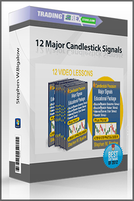 Stephen W.Bigalow – 12 Major Candlestick Signals