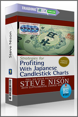 Steve nison profiting in forex completed system