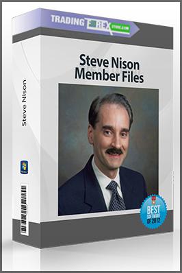 Steve Nison Member Files