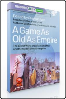 Steven Hiatt – A Games As Old As Empires