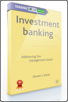 Steven I.Davis – Investment Banking