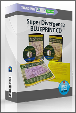 Super Divergence BLUEPRINT CD