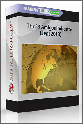 THr 33 Amigos Indicator (Sept 2013)