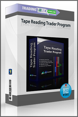 Tape reading forex