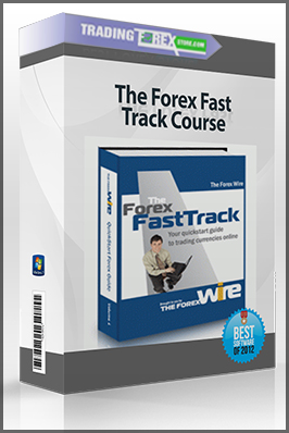 The Forex Fast Track Course