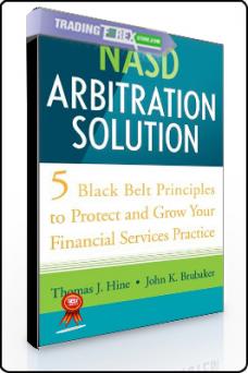 Thomas J.Hine – NASD Arbitration Solution